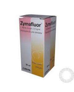 Zymafluor (2.52 mg/ml) 20 ml de Solução Oral