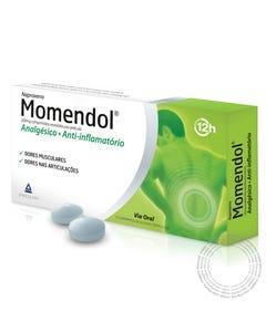 Momendol (200mg) 12 Comprimidos