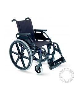Ortoluz Cadeira de Rodas Breezy Premium