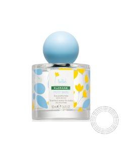Klorane Bebe Agua Perfumada 50ml