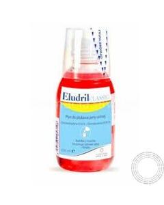 Elgydium Eludril Classic Colutório 500Ml