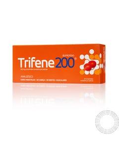 Trifene 200 (200mg) 20 Comprimidos