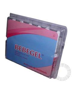 Bebegel (3830mg/4.5g) 6 Bisnagas
