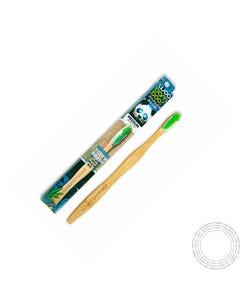 Woobamboo Escova de Dentes Suave Zero Waste