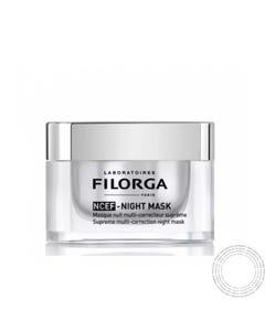 Filorga Ncef-Night Mask Supreme Multicorretora 50ml
