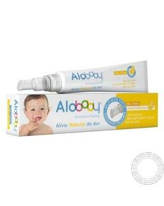 Alobaby Primeiros Dentes 10 mL Gel Oral
