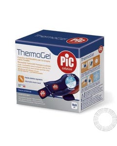 Thermogel Pic 10 X 26Cm C/Faixa Elastica