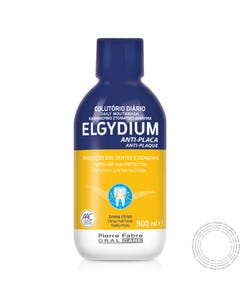 Elgydium Colutório Antiplaca 500Ml