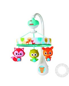 Tiny Love Mobile Friends Lullaby