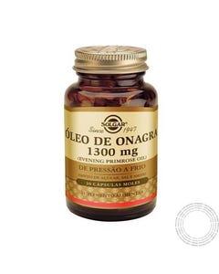 Solgar Óleo de Onagra 1300MG 30 Cápsulas