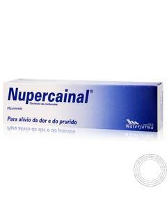 Nupercainal (10 mg/g) 20 g Pomada Retal