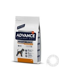 Ração Advance Cão ( VET DIETS MED/MAX WEIGHT BALANCE) 3KG