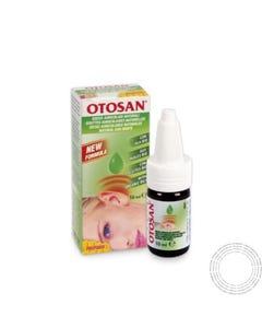Otosan Gotas Higiene Ouvidos 10ml