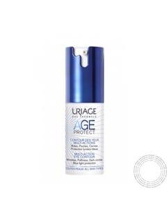 Uriage Age Protect Contorno Olhos Creme Multi-Ações 15ml