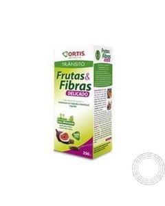Ortis Frutos Fibras Kids Xarope 250ml