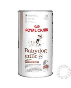VET RC BABY DOG MILK 400GR