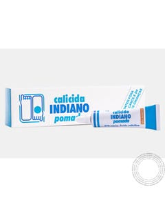 Calicida Indiano (270 mg/g) 5 g Pomada