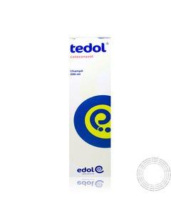 Tedol (20 mg/g) 120 ml Champô