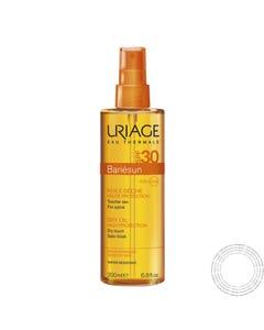Uriage Bariesun Óleo Spray SPF30  200ml