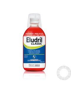 Elgydium Eludril Classic Colutório 200Ml