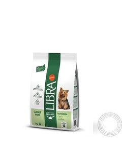 Ração Libra Cão Adulto Mini Frango 3KG