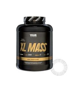Your Nutririon XL Mass Morango 3kg