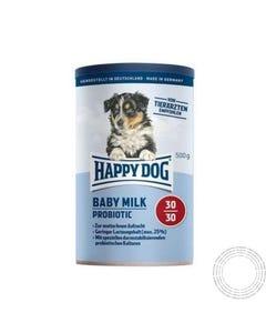 VET HAPPY DOG BABY MILK PROBIO TICO 500 G