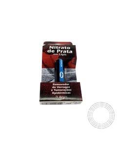 Lapis Nitrato De Prata Aga 1 Unidade