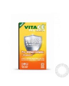 Vitace Pro-Immun 30 Caps
