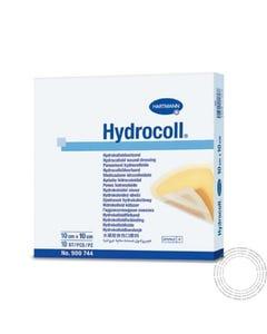 Hydrocoll Penso Hidrocoloide 10X10Cm Cx10