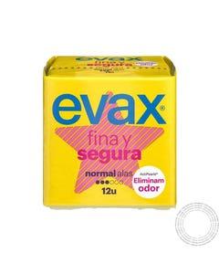 EVAX F&S NORMAL 12UN