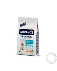 Advance Cão Maxi Puppy Frango e Arroz 3KG