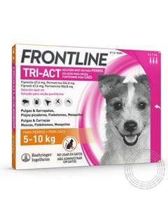 Frontline Tri-Act S 3Pip