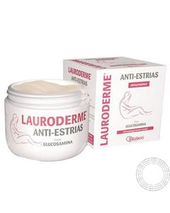 Lauroderme Anti-Estrias Creme  200ml