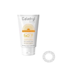 Caladryl Derma Solar Spf50 Creme 50ml