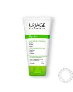 Uriage Hyseac Creme Limpeza 150ml