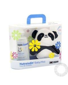 Pack Nutraisdin Baby Mist+Colonia+Panda