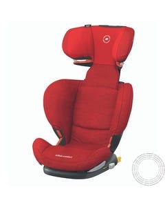 Bebe Confort Cadeira Auto Rodifix Vermelho