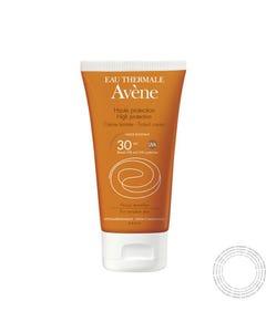 Avene Solar Spf30+ creme 50Ml