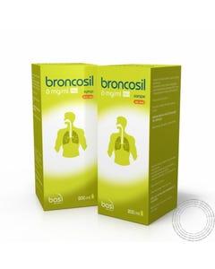 Broncosil (Ambroxol) 6mg/ml Xarope 200ml
