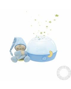 Chicco Projetor Estrela Boa Noite Azul