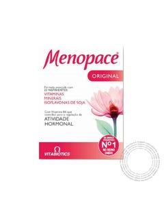Menopace Original 30 Comprimidos