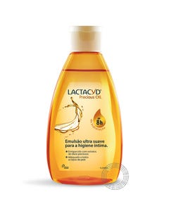 Lactacyd Precious Oil higiene Intíma 200 ml