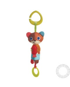 TL WIND CHIME URSO  ISAAC