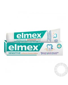 Elmex Sensitive Plus 75ml