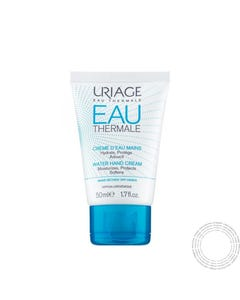 Uriage Creme De Maos 50ml