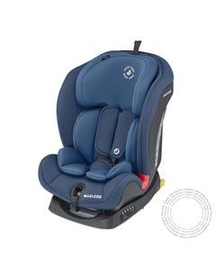 Maxi-Cosi Cadeira Auto Titan Basic Blue Gr123 Isofix