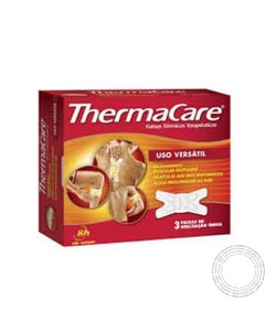 Thermacare Uso Versatil
