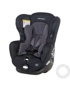 Bebe Confort Cadeira Auto Iseos Neo+ Preto