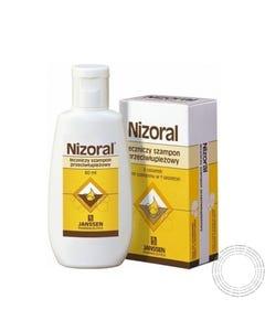 Nizoral (20 mg/g) 100 ml Champô